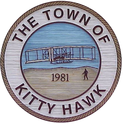 Town of Kitty Hawk NC